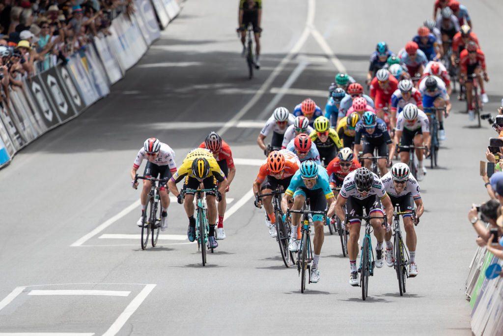 I campionati del mondo di ciclismo tornano nel Regno Unito