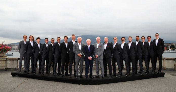 direttagoldbet - Laver Cup, il gotha del tennis in campo a Ginevra