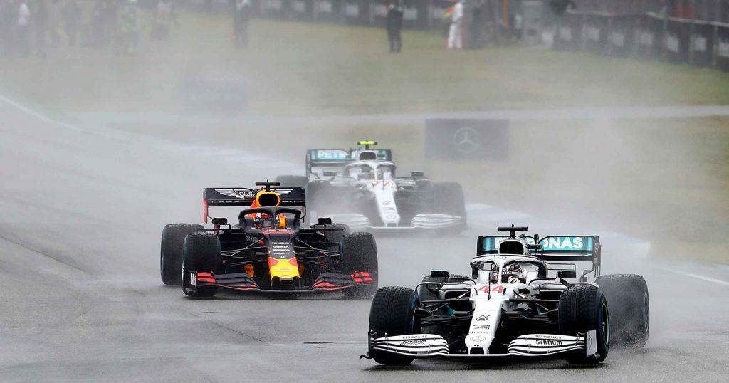 Gran Premio di Singapore, si torna in pista in Formula 1!