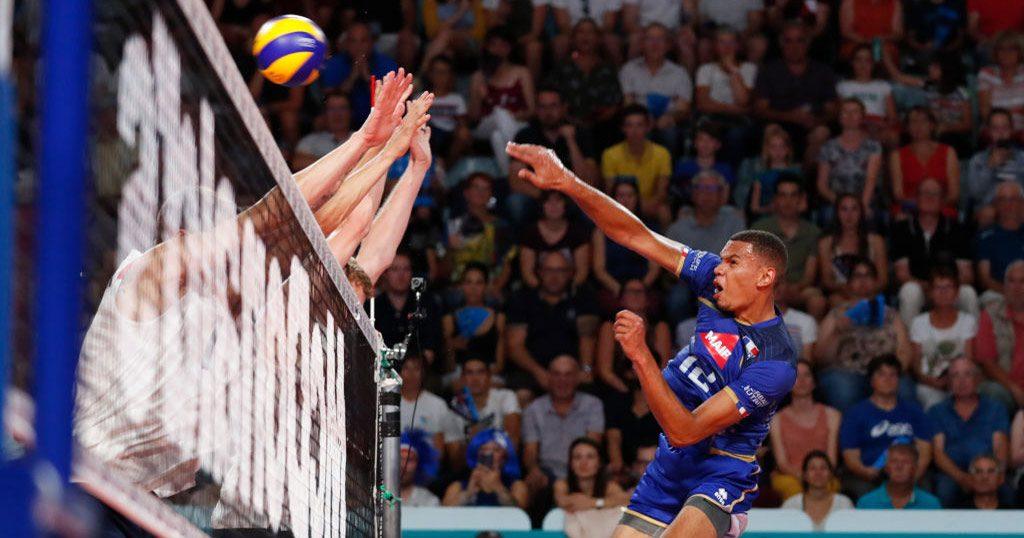 Europei di volley, cinque le pretendenti per il titolo