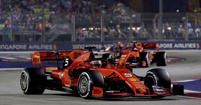Direttagoldbet - Con il GP di Russia la volata per il titolo entra nel vivo