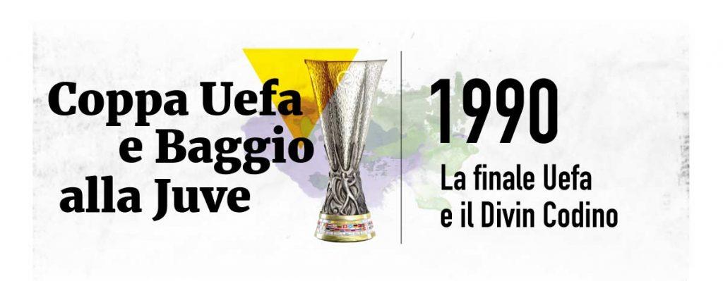 Fiorentina-Juventus | Baggio alla Juve