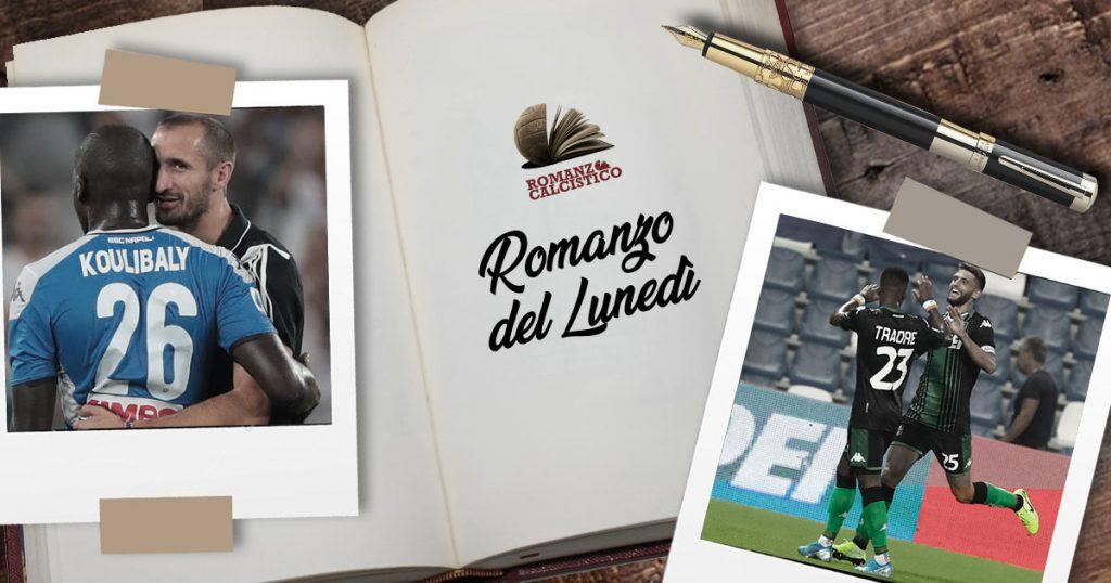 Una Serie A che affascina