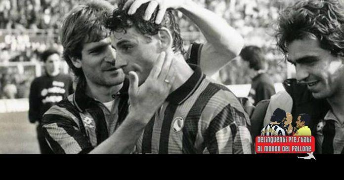 Atalanta-Foggia 4-4: la tripletta di Cornacchia