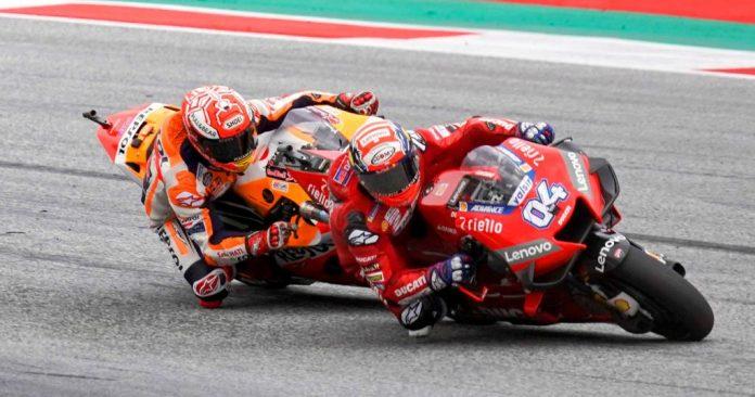 GP di Thailandia: sarà festa per Marquez?
