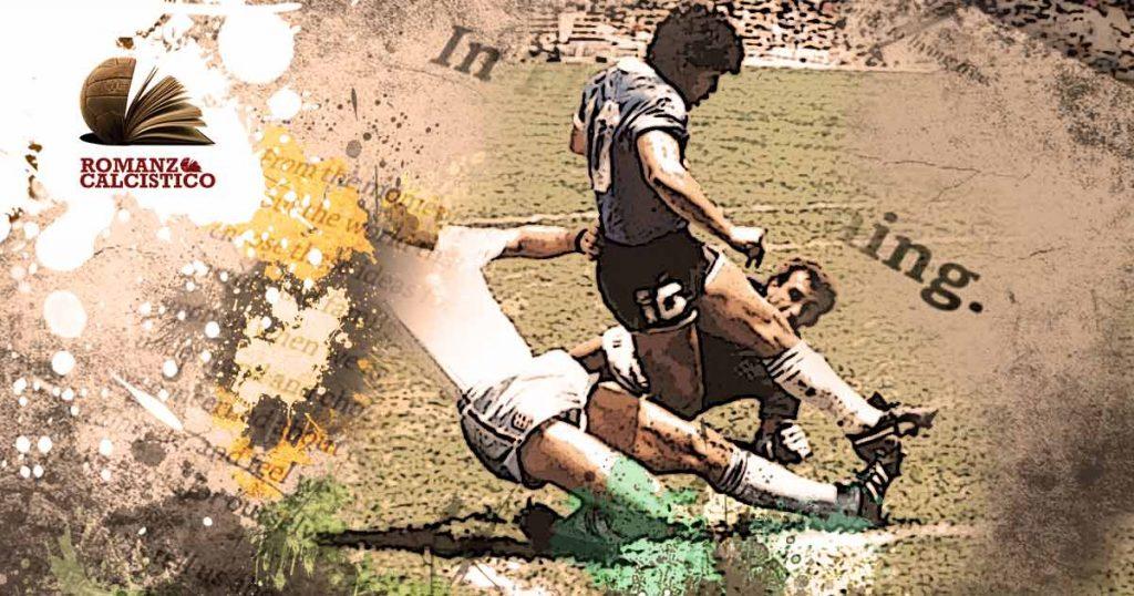 Maradona: la travolgente storia di un mito