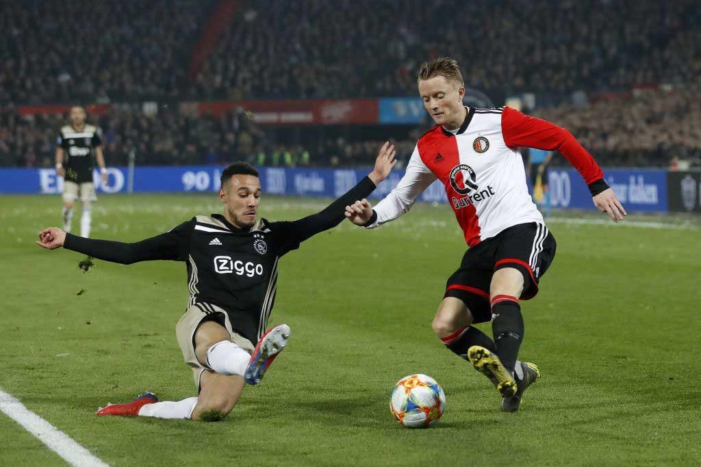Ajax – Feyenoord: è l'ora del Klassieker