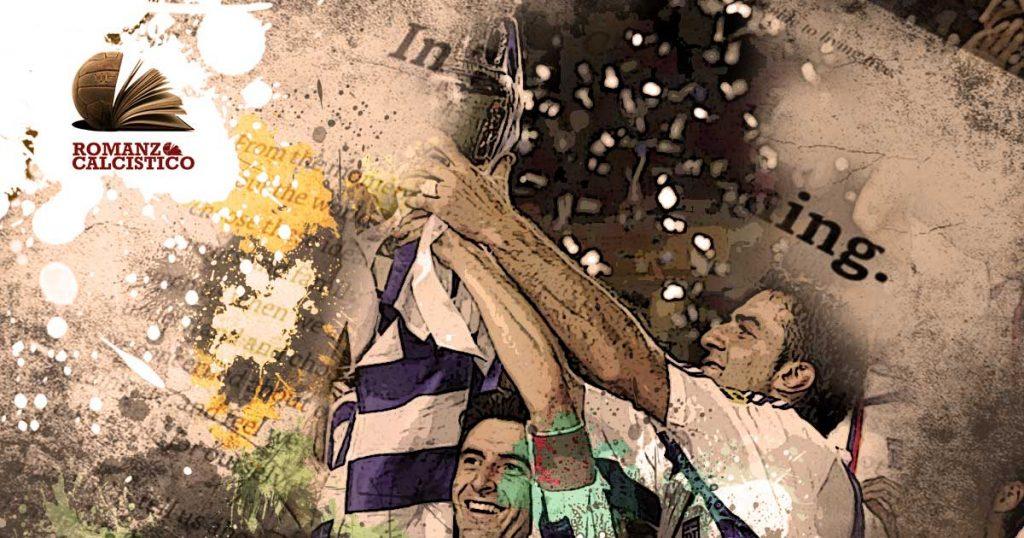 Gli dei di un nuovo olimpo: l'era della Grecia campione d'Europa 2004