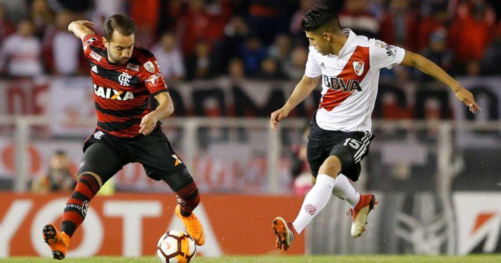Copa Libertadores – A Lima la finale tra River Plate e Flamengo