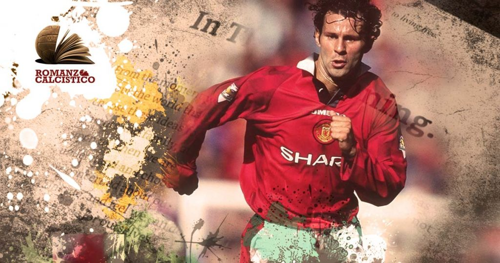 "Ryan Giggs: ""The Welsh wizard"""