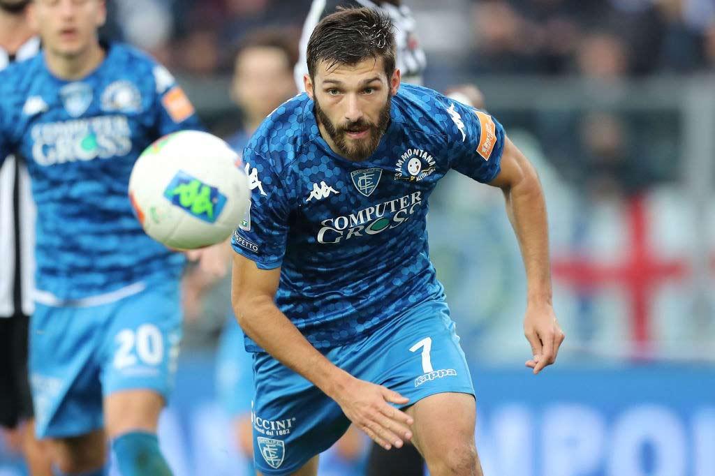 Empoli-Livorno, un derby al giro di boa