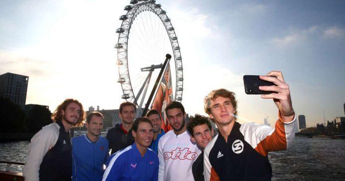 atp: Nadal e Djokovic partono un gradino avanti, per Federer sarà più dura