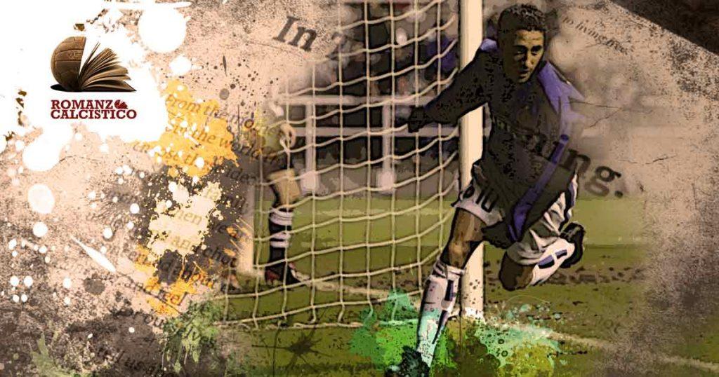 Il falòtico Morfeo, calciatore di talento