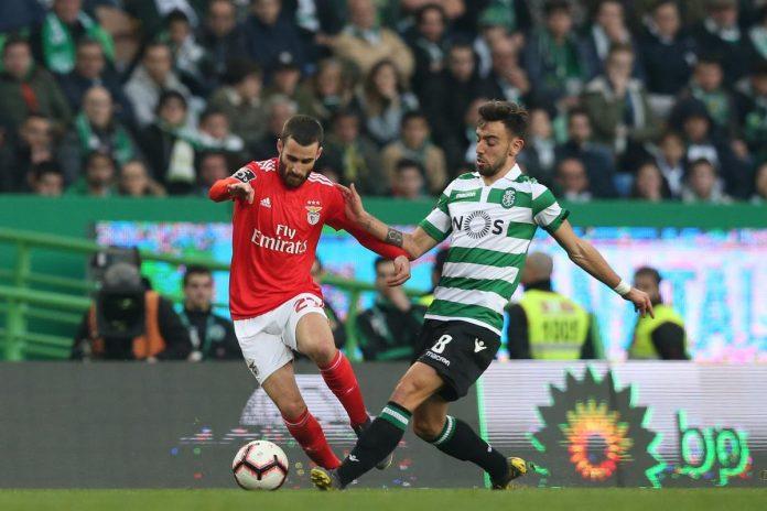 Il Derby di Lisbona arriva al giro di boa