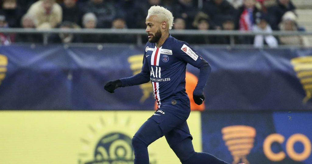 Coppa di Francia, si torna in campo per gli ottavi di finale