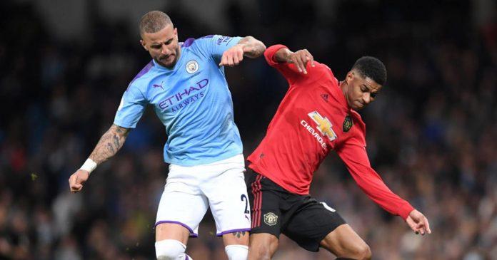 Il Derby di Manchester in semifinale di Carabao Cup