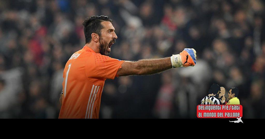 I portieri che sono rimasti imbattuti più a lungo in Serie A