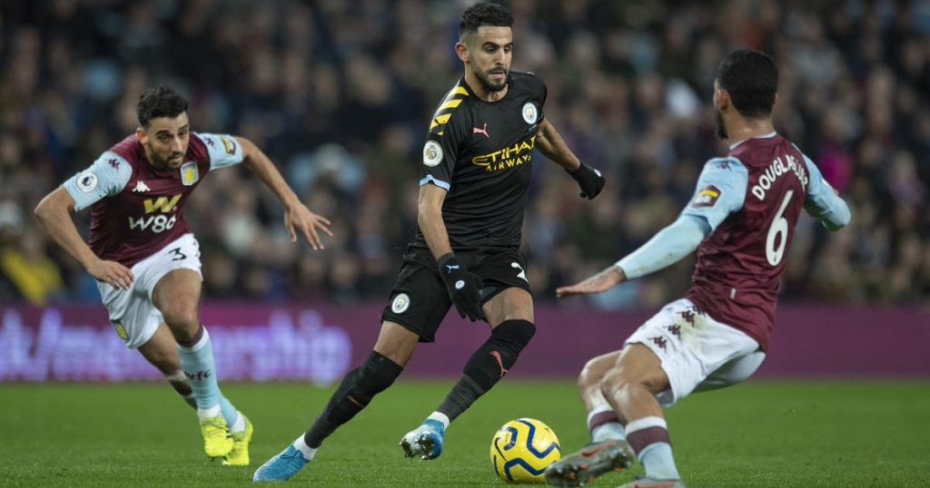 Carabao Cup, a Wembley la finale Aston Villa-Manchester City