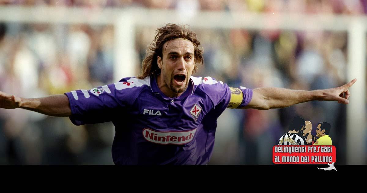 i 10 calciatori argentini che hanno segnato più gol in Serie A
